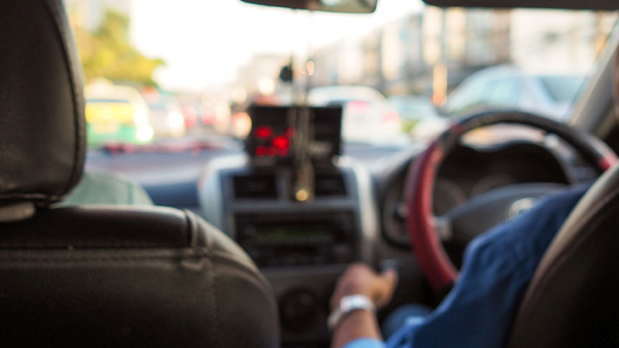 Uber Drivers Trained to Look out for Signs of Sex Trafficking