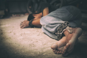 The country's First Shelter for Sex-Trafficked Boys