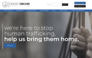 Ghost Orchid Coalition – Counter Human Trafficking Coalition Calls Nashville Home